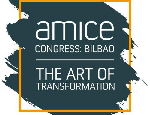 AMICE Congress 2021 Bilbao alojamiento
